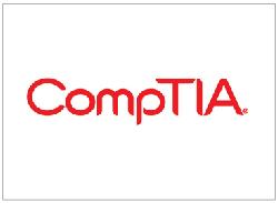 Comat Comptia Logo